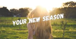Your New Season